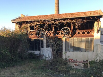Vente Maison 110m² Chazelles-sur-Lyon (42140) - photo