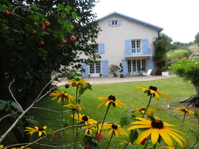 Vente Maison 9 pièces 380m² Bayonne (64100) - photo