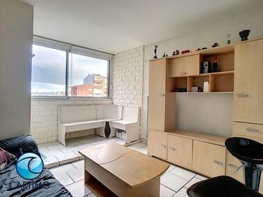 Vente Appartement 2 pièces 25m² Cabourg (14390) - photo