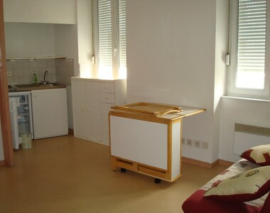 Location Appartement 1 pièce 20m² Grenoble (38000) - photo