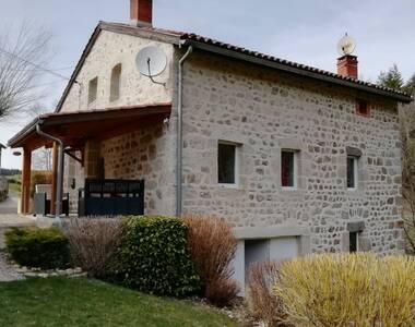 Vente Maison 10 pièces 235m² Apinac (42550) - photo