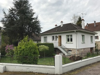Vente Maison 4 pièces 95m² LUXEUIL LES BAINS - Photo 1