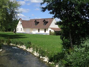 Vente Maison 6 pièces 153m² Montreuil (62170) - photo