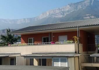 Location Appartement 3 pièces 68m² Échirolles (38130) - photo