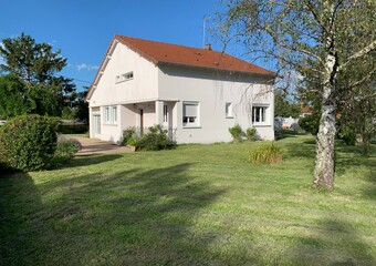 Vente Maison 3 pièces 100m² Brugheas (03700) - photo