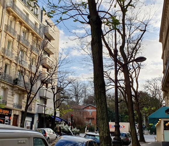Vente Appartement 3 pièces 51m² Paris 19 (75019) - photo