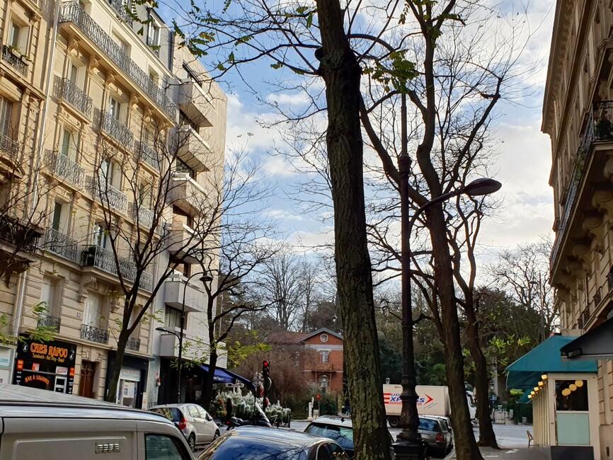 Sale Apartment 3 rooms 51m² Paris 19 (75019) - photo
