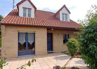 Vente Maison 8 pièces 145m² Rœux (62118) - photo