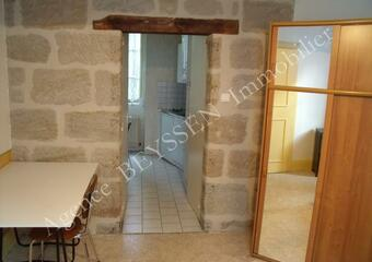 Location Appartement 1 pièce 18m² Brive-la-Gaillarde (19100) - Photo 1