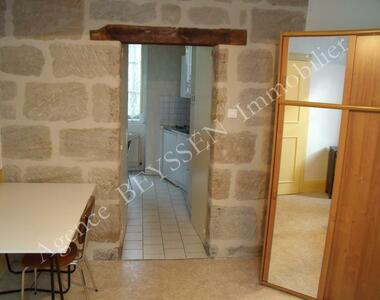 Location Appartement 1 pièce 18m² Brive-la-Gaillarde (19100) - photo