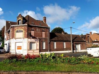 Vente Maison 9 pièces 130m² Grenay (62160) - photo