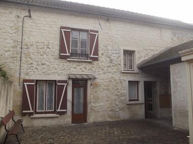 Vente Maison 4 pièces 105m² Viarmes (95270) - photo