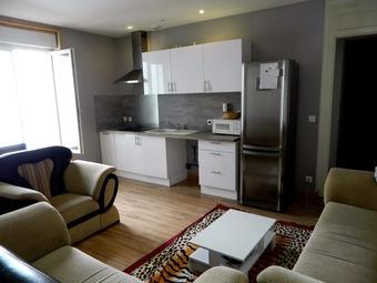 Vente Appartement 2 pièces 40m² Oullins (69600) - photo