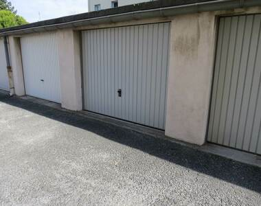 Location Garage 18m² Valence (26000) - photo
