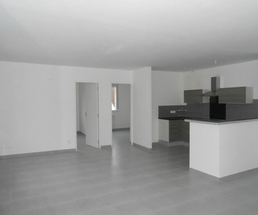 Location Appartement 3 pièces 60m² Chauny (02300) - photo