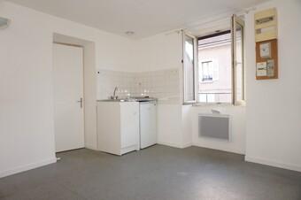 Location Appartement 2 pièces 24m² Saint-Martin-d'Hères (38400) - photo