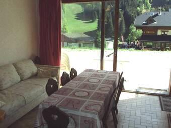 Vente Appartement 1 pièce 39m² La Chèvrerie (16240) - photo