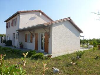 Vente Maison 4 pièces 100m² Saint-Rambert-d'Albon (26140) - photo