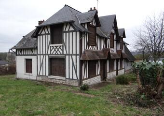 Location Maison 6 pièces 120m² La Mailleraye-sur-Seine (76940) - Photo 1