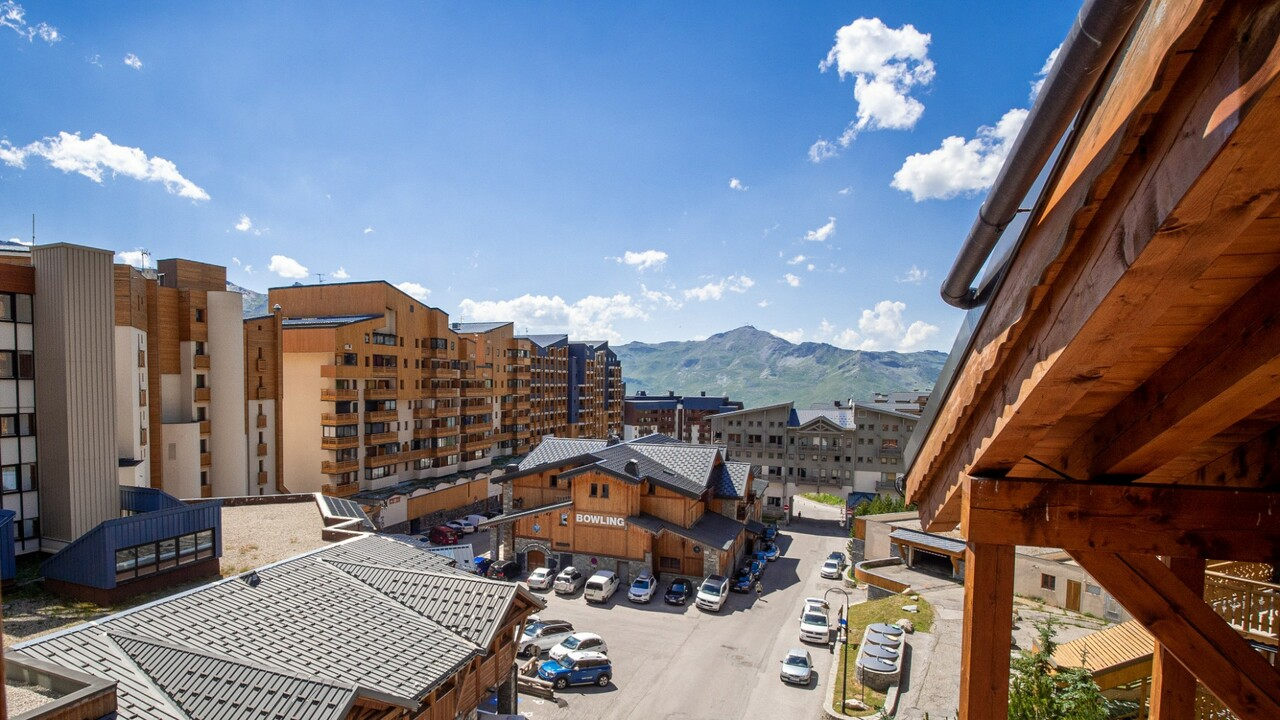 Photo of APARTMENT IN THE HEART OF THE RESORT