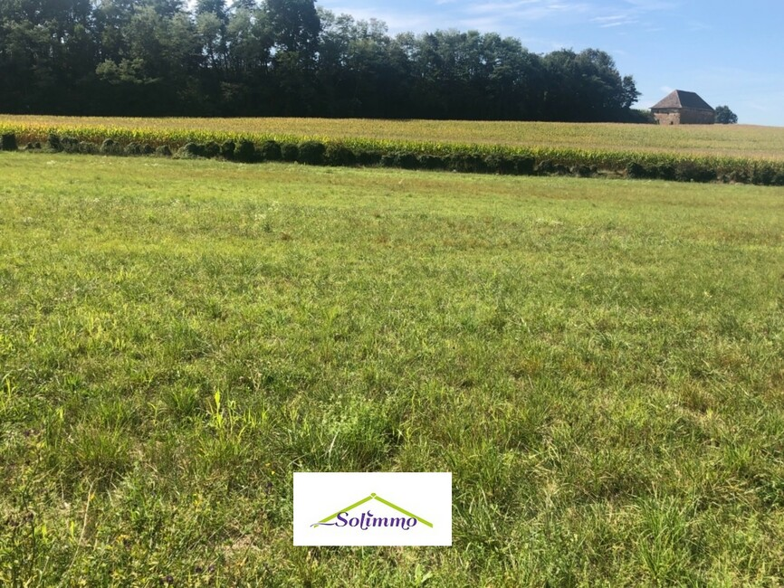 Vente Terrain 570m² Aoste (38490) - photo