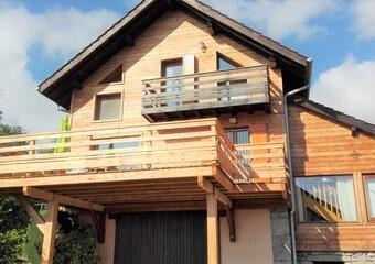 Vente Maison 5 pièces 126m² Pers-Jussy (74930) - Photo 1