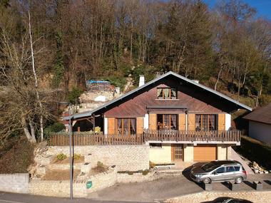 Vente Maison 6 pièces 120m² Certilleux (88300) - photo