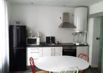 Location Appartement 1 pièce 21m² Vichy (03200) - photo