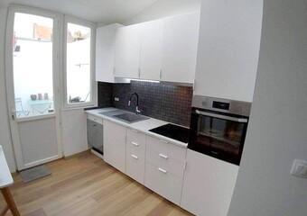 Location Maison 4 pièces 90m² Calais (62100) - Photo 1