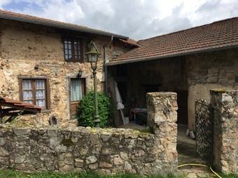 Vente Maison 7 pièces 180m² Amplepuis (69550) - photo 2
