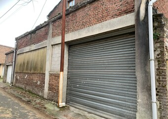 Location Garage 365m² Chauny (02300) - Photo 1
