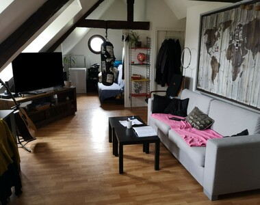 Vente Appartement 2 pièces 49m² Cherisy (28500) - photo