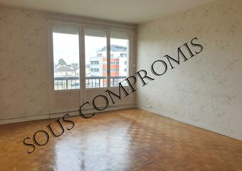 Vente Appartement 3 pièces 66m² Nantes (44000) - photo