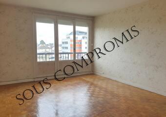 Vente Appartement 3 pièces 66m² Nantes (44000) - photo