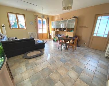 Vente Maison 5 pièces 98m² Bellerive-sur-Allier (03700) - photo