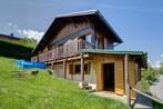 Sale House 5 rooms 91m² Saint-Gervais-les-Bains (74170) - Photo 1