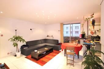 Vente Appartement 3 pièces 62m² Grenoble (38100) - photo