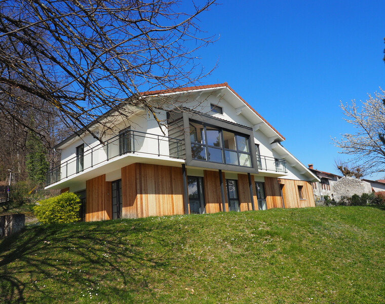 Vente Maison 6 pièces 185m² Saint-Ismier (38330) - photo