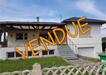 Vente Maison 6 pièces 100m² Kembs (68680) - Photo 1