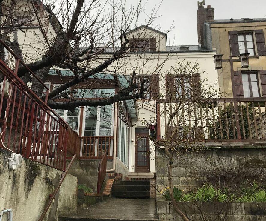 Vente Maison 8 pièces 168m² Le Havre (76600) - photo