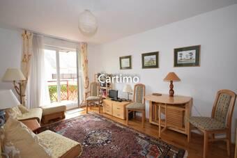 Vente Appartement 2 pièces 35m² Cabourg (14390) - photo