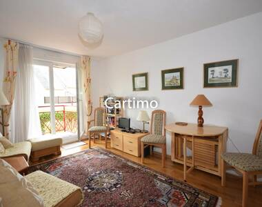 Vente Appartement 2 pièces 35m² Cabourg (14390) - photo
