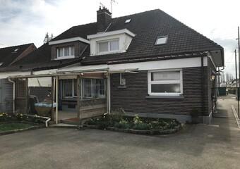 Vente Maison 149m² Isbergues (62330) - photo