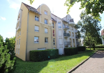 Sale Apartment 2 rooms 49m² Strasbourg (67200) - photo