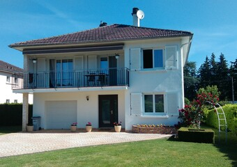 Vente Maison 6 pièces 138m² Bellerive-sur-Allier (03700) - photo