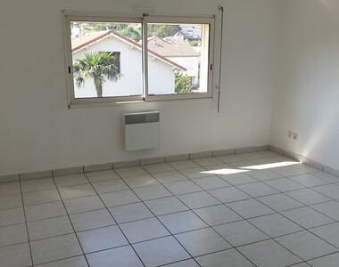 Location Appartement 1 pièce 23m² Saint-Marcel-lès-Valence (26320) - photo