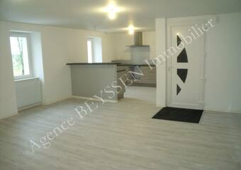Location Appartement 4 pièces 80m² Cressensac (46600) - Photo 1