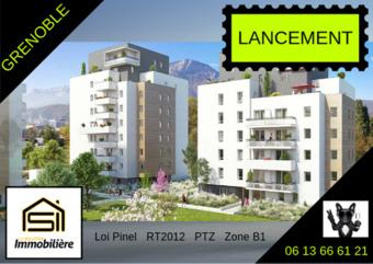 GRENOBLE LIBERATION Grenoble (38100)