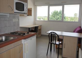 Renting Apartment 1 room 19m² Pau (64000) - photo 2