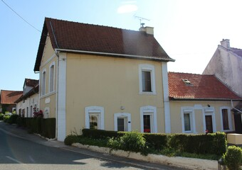 Sale House 6 rooms 110m² Hucqueliers (62650) - photo